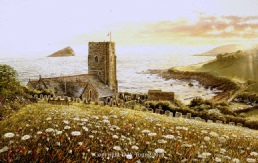 see enlargement & details of Wembury